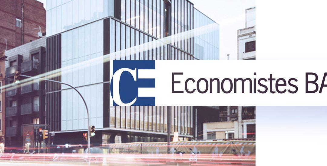Dinbeat en el foro de inversión de EconomistesBAN