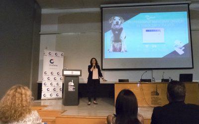 Dinbeat, una de las 7 StartUps seleccionadas para el III foro de inversión de Igualada