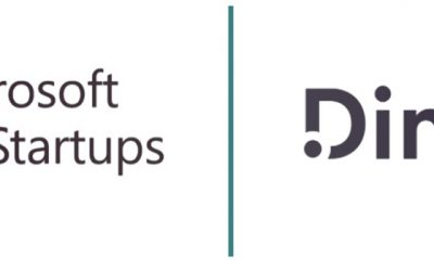 Dinbeat seleccionada para formar parte Microsoft for Startups