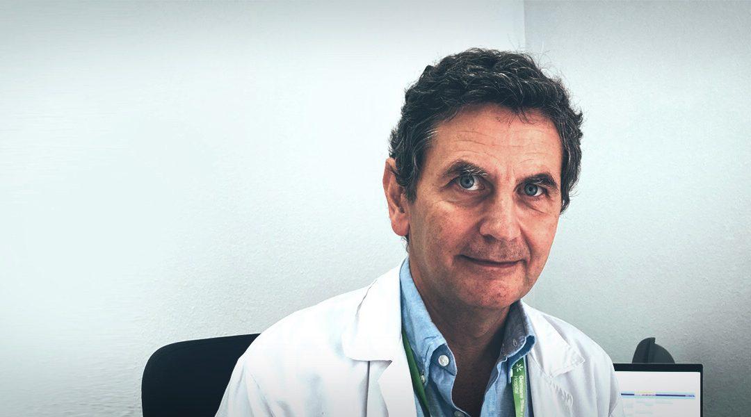 """Oriol Estrada: """"La telemedicina o las soluciones orientadas a la salud digital son imprescindibles"""""""