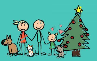 Feliz Navidad, Dinbeaters